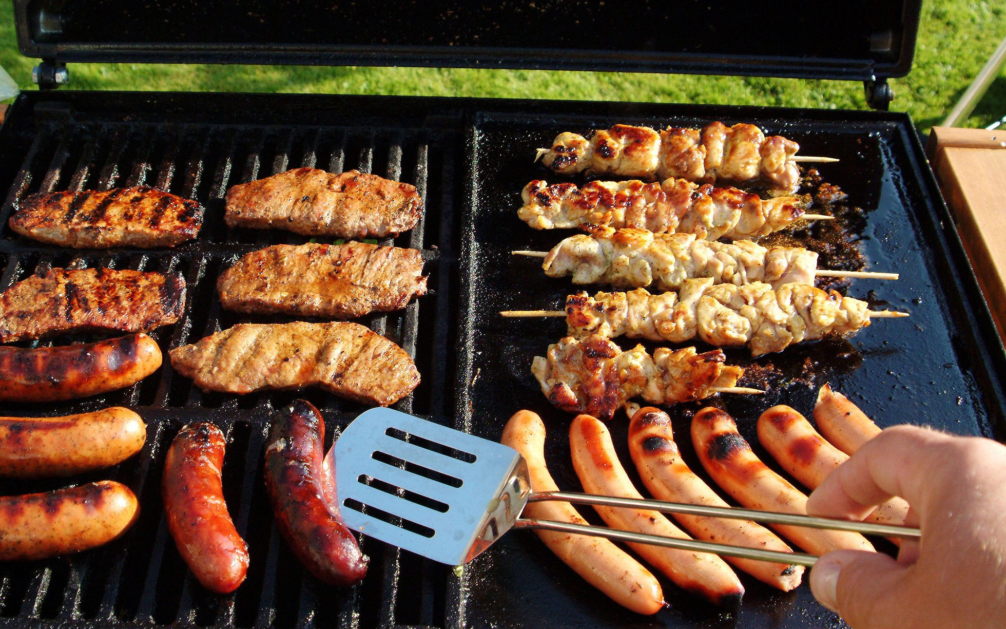 the best barbecue accessories