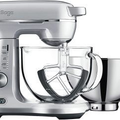Kitchen Mixer Country Ideas On A Budget 9 Of The Best Stand Mixers Including Aid Artisan Sage By Heston Blumenthal