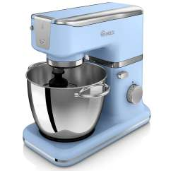 Kitchen Mixers Fatigue Mats 9 Of The Best Stand Including Aid Artisan Blue Swan Retro Mixer