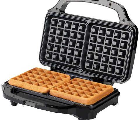 A Complete Guide Waffle Makers