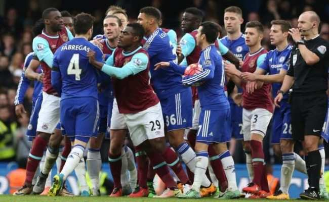 Match Preview Efl Cup West Ham United Vs Chelsea 1905