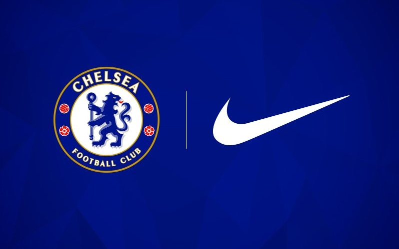 Adidas Live Wallpaper Iphone X Chelsea Confirm Huge 163 60m A Year Deal With Nike Until 2032