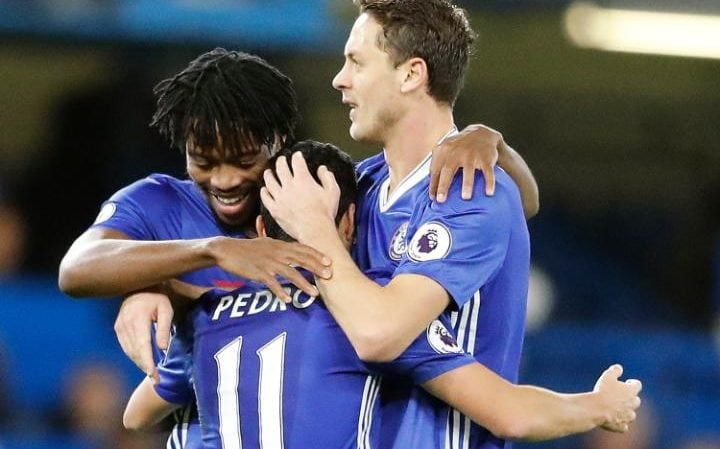 Image result for chelsea bournemouth