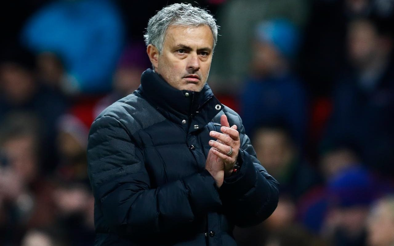 Jose Mourinho has frequent facetoface talks with Ed Woodward and says leadership in football