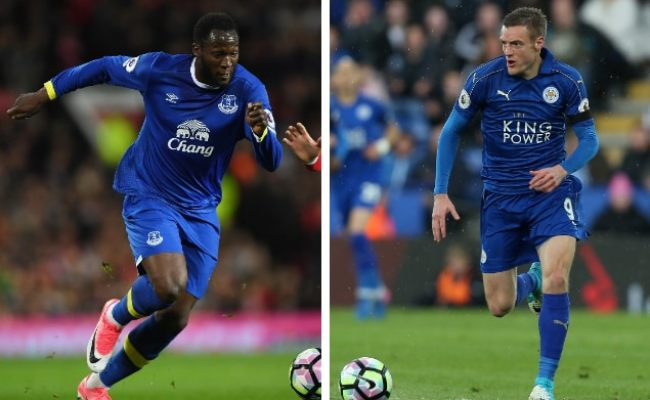 Everton Vs Leicester City Premier League Team News And