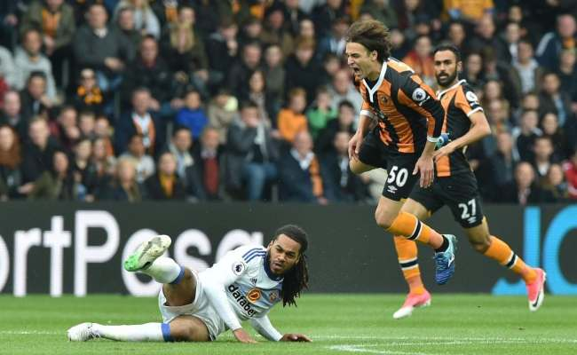 Hull Vs Sunderland Live Score And Goal Updates From 3pm