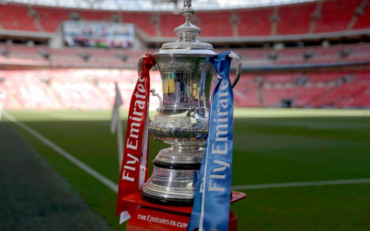FA Cup secondround draw Fylde host 2013 winners Wigan
