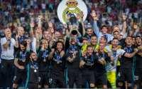 Manchester United 1 Real Madrid 2: Isco stars as Zinedine ...