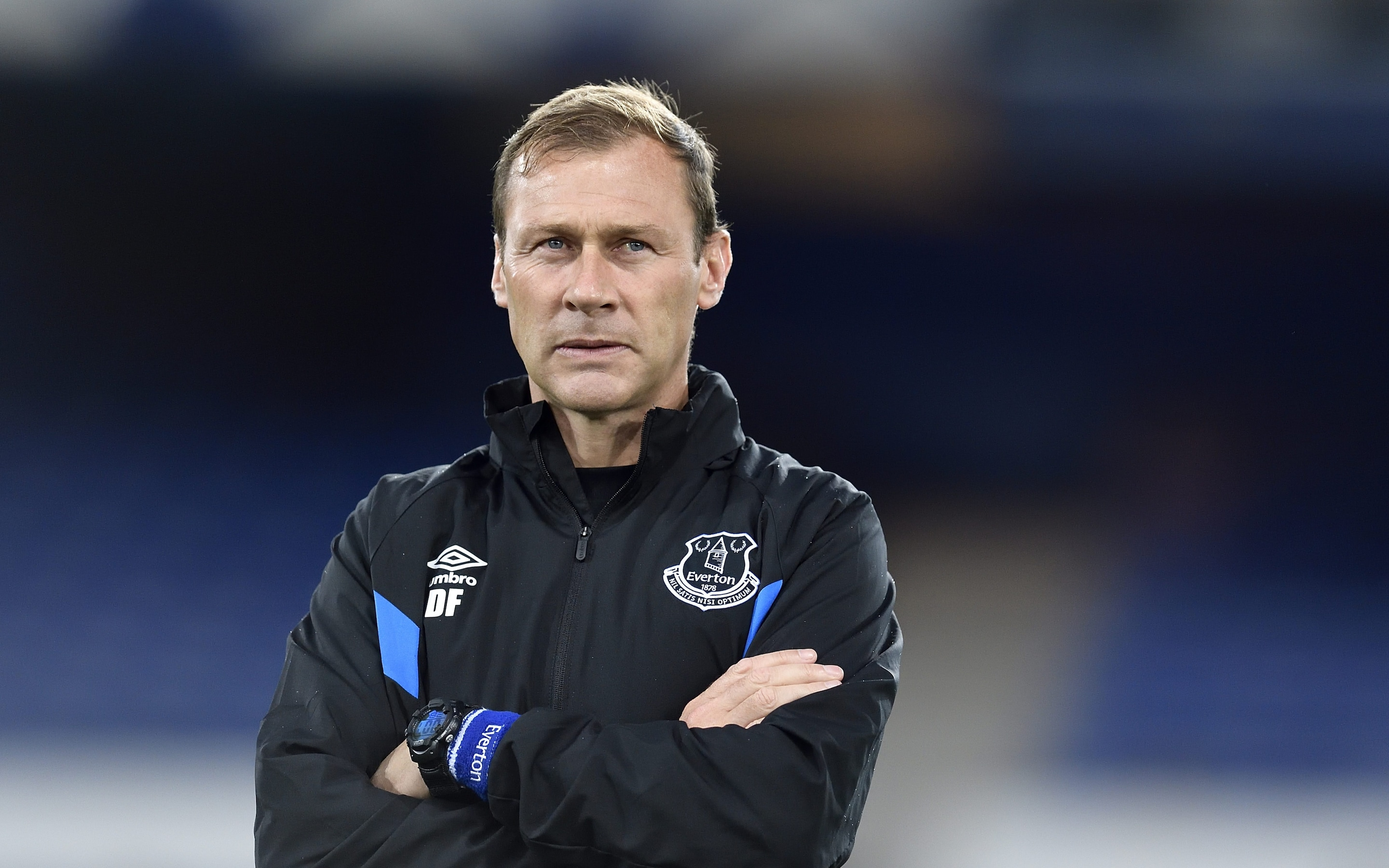 Duncan Ferguson The Leading Candidates To Become Everton