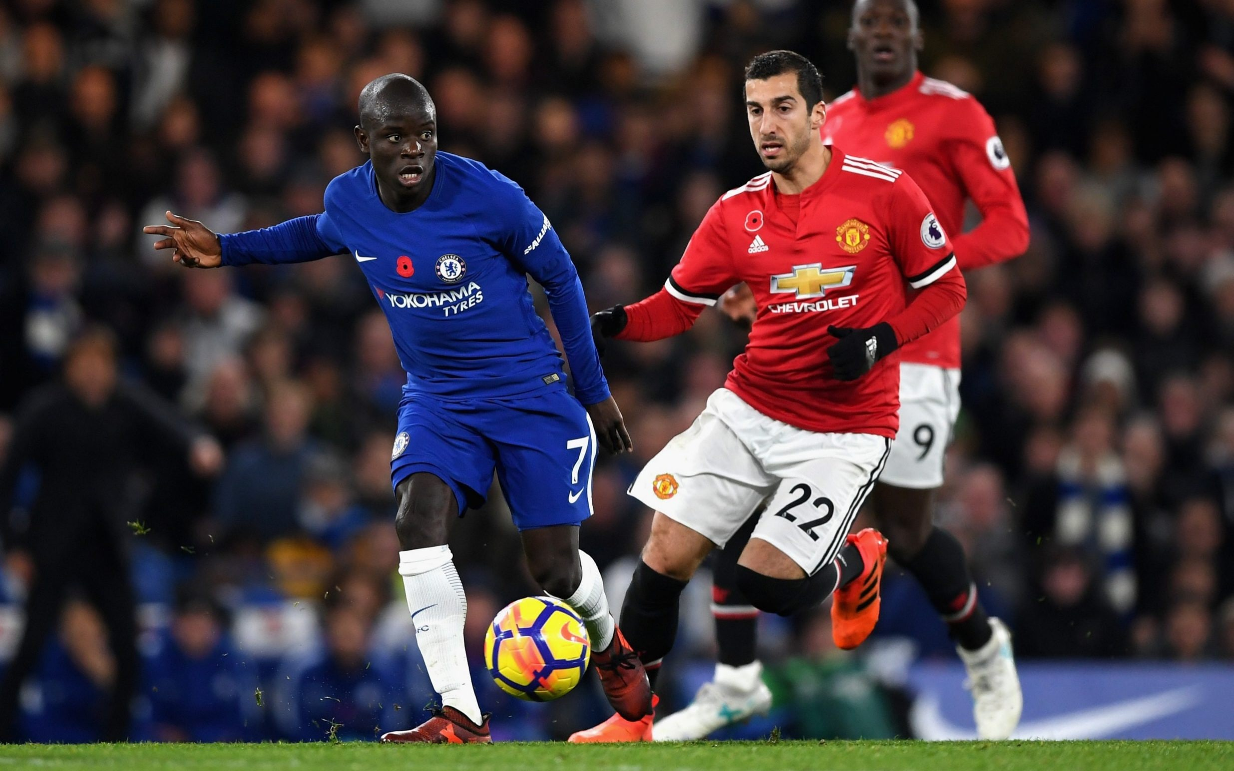Chelsea Vs Manchester United Player Ratings Who Starred
