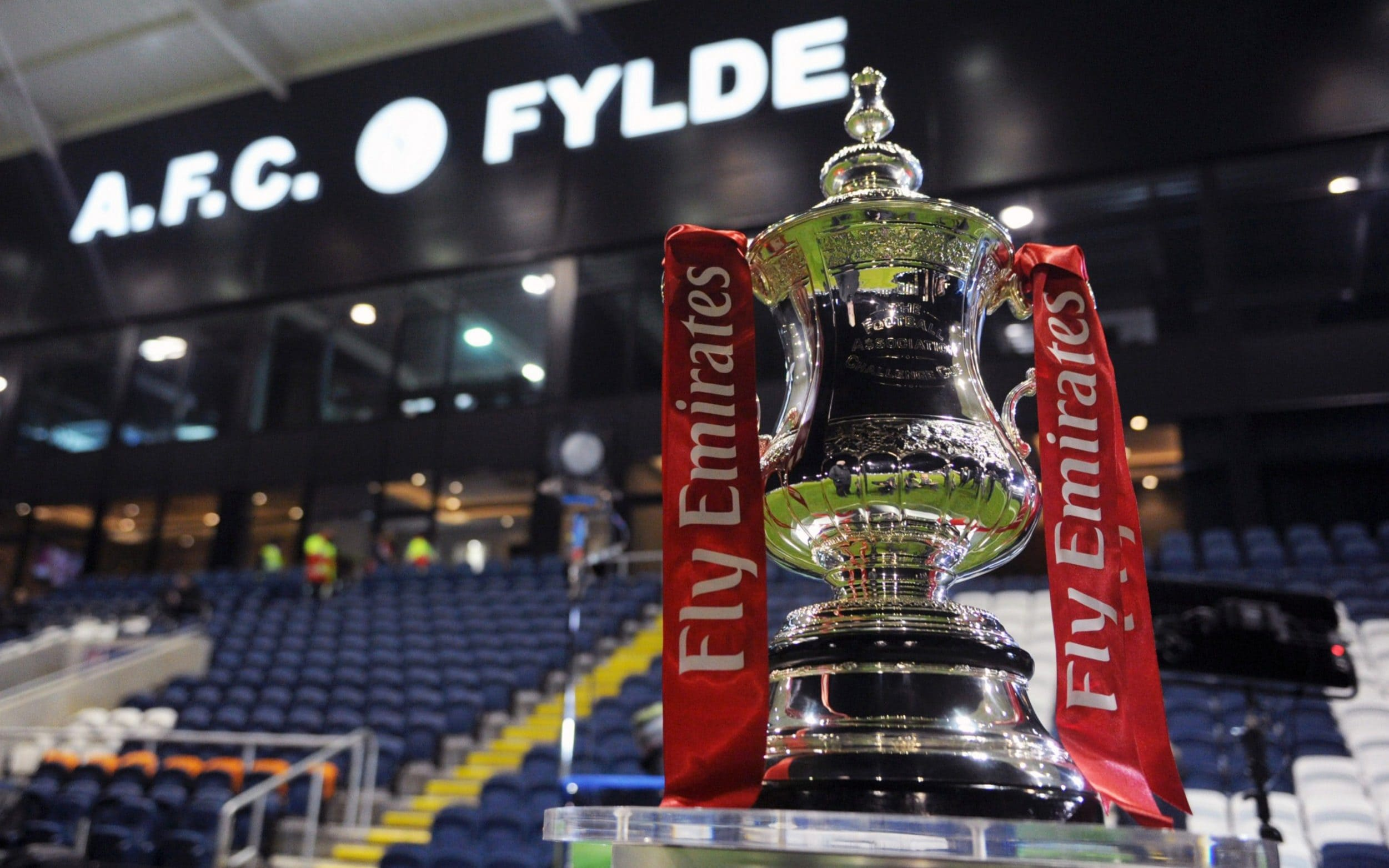 Fa Cup Third Round Draw In Full Liverpool V Everton And