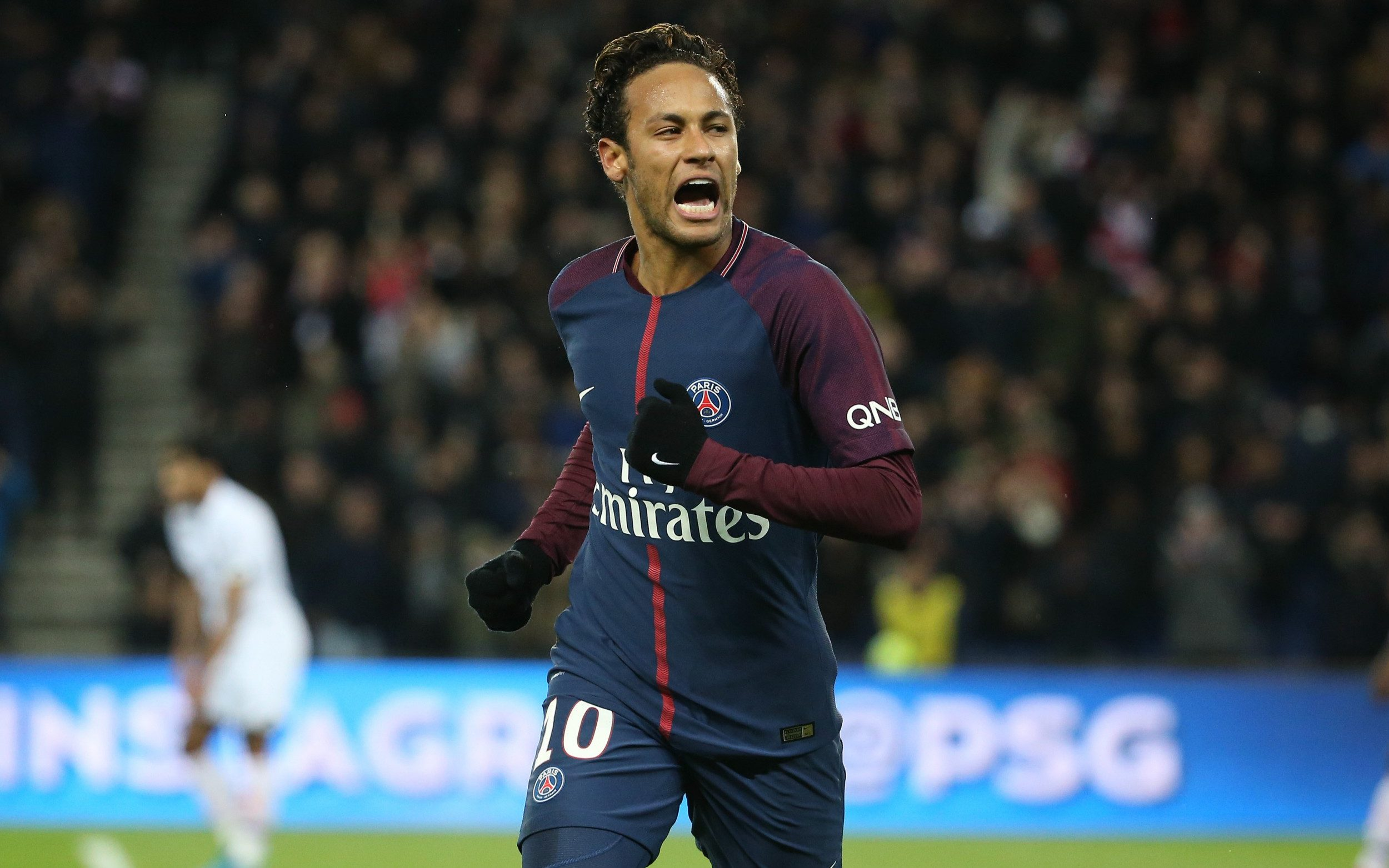 PSG Insist Neymar Will Not Move To Bernabeu Raising