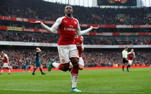 Image result for welbeck ospina