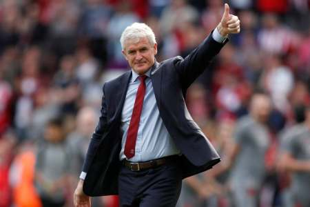 Image result for mark hughes southampton