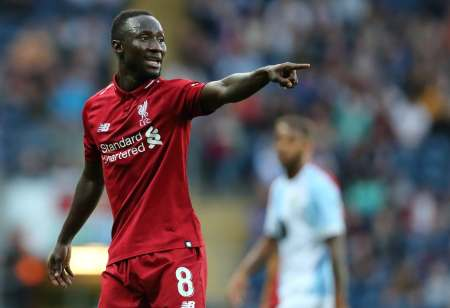 Image result for naby keita liverpool