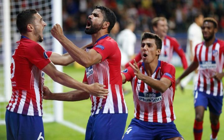 Diego Costa torna all'Atlético Madrid | Numerosette Magazine