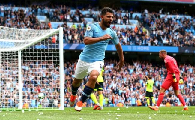 Premier League Live Score Updates From The 3pm Kick Offs