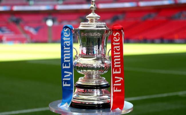 Fa Cup Fifth Round Draw Live Manchester City Manchester