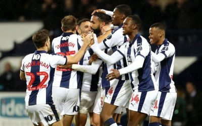 Exclusive: West Brom players to earn £10m bonus if ...