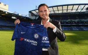 Chelsea confirm appointment of Frank Lampard as new manager on ...