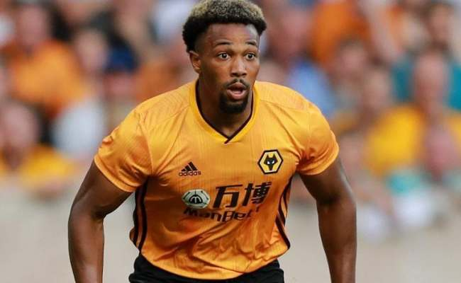 Adama Traore Misses Wolves Europa League Qualifier After