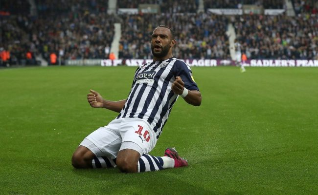 West Brom Come From Behind Again To Maintain Unbeaten
