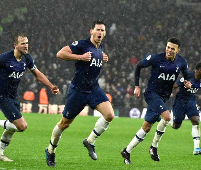 Why Tottenhams Set Piece Struggles Are A Threat To Their Top Four