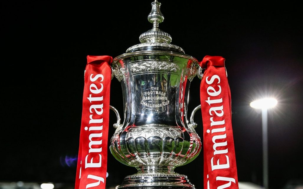 Fa Cup Fourth Round Draw Holders Manchester City Host