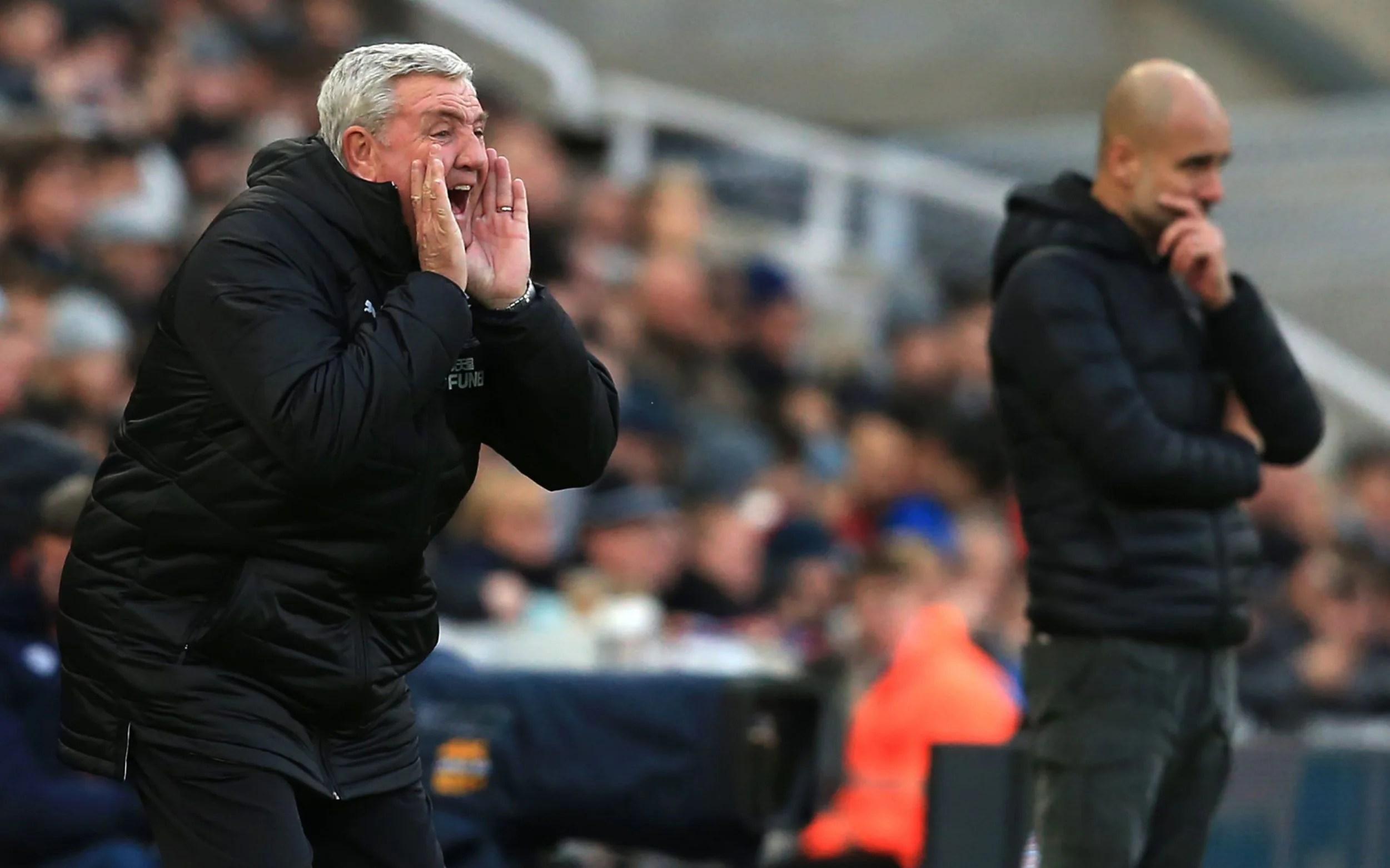 Newcastle United Vs Manchester City Fa Cup Quarter Final