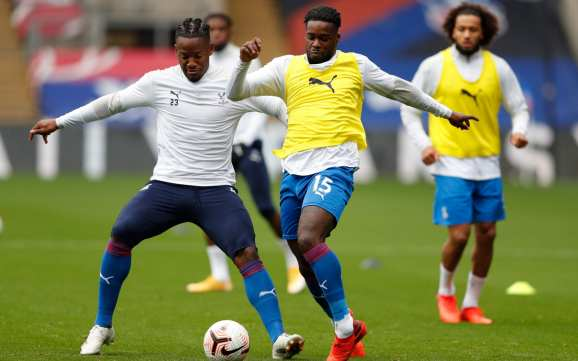 Crystal Palace vs Brighton, Premier League: live scores and latest updates
