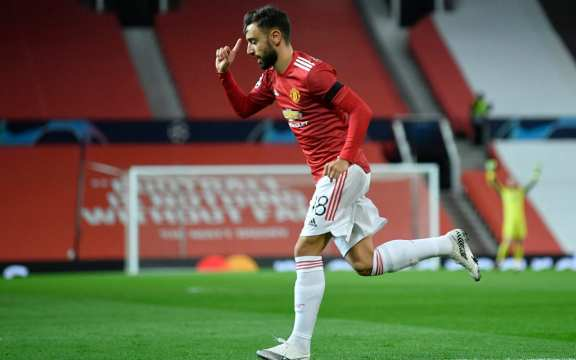 Manchester United vs Istanbul Basaksehir, Champions League: live score and  latest updates