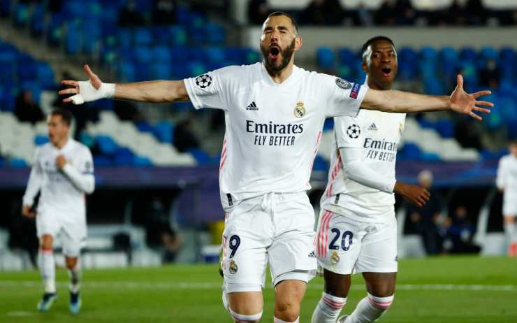 Atalanta leave it too late as Real Madrid breeze through to Champions  League quarter-finals