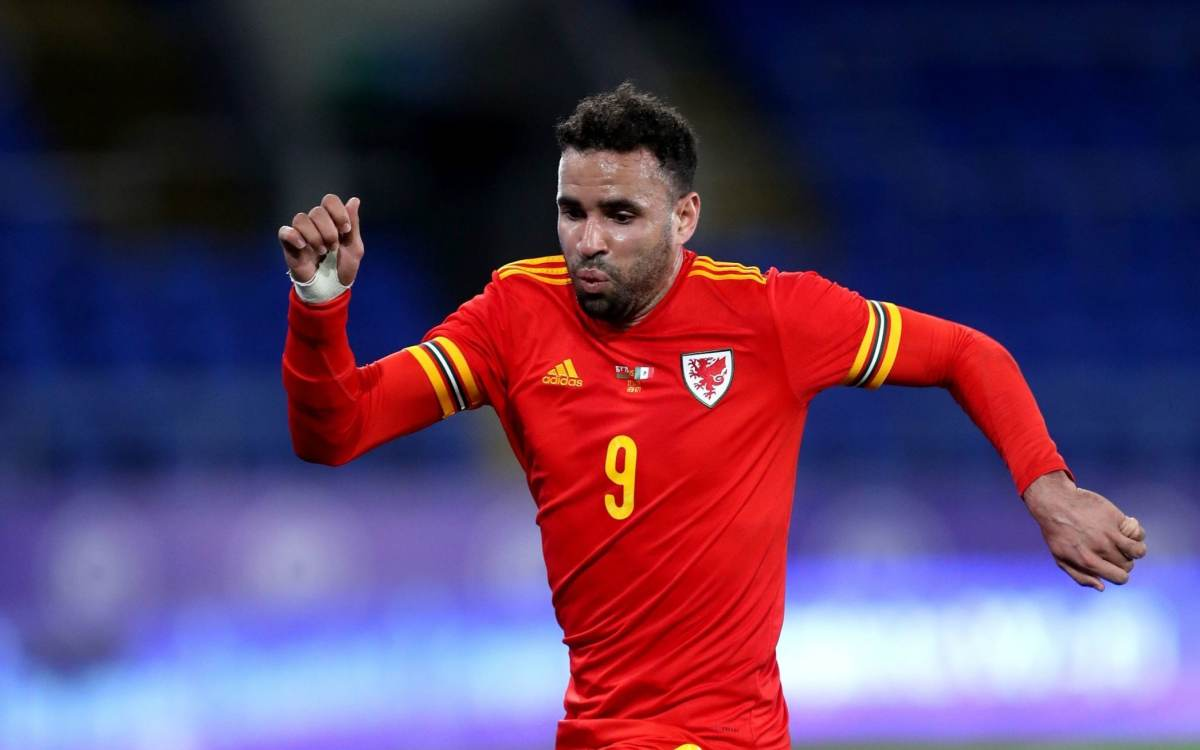 Hal Robson-Kanu has been sent home, along with Rabbi Matondo and Tyler Roberts, for breaching protocols