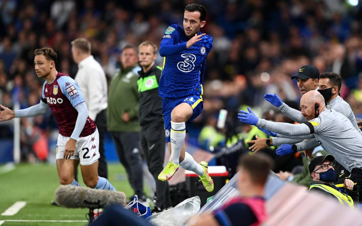 , Carabao Cup live: Chelsea vs Aston Villa plus live scores and latest updates from around the grounds, The Evepost BBC News