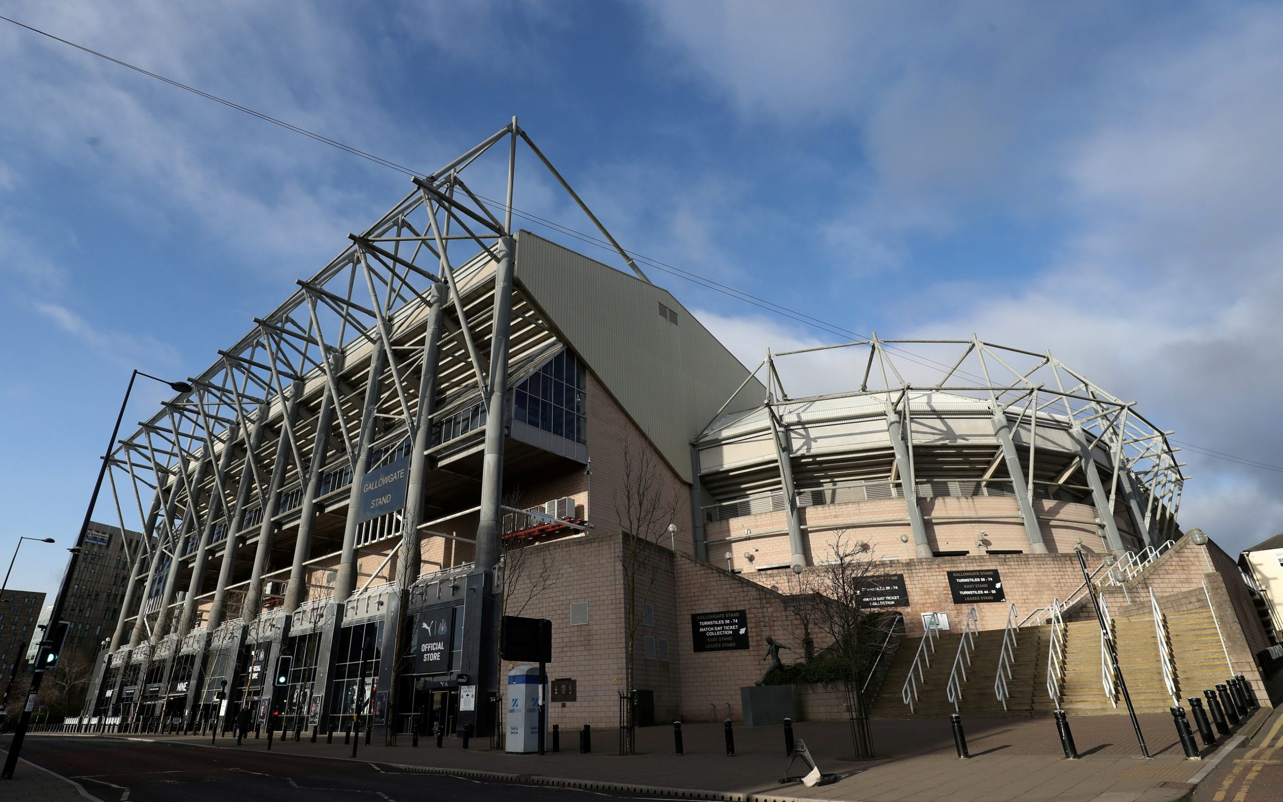 The £300m deal has been agreed after the league confirmed it had received legally binding assurances that the kingdom of saudi arabia will not. Newcastle United's proposed Saudi takeover Q&A: How do ...