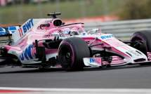 Force India Allowed Complete F1 Season Lose