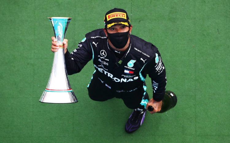 Lewis Hamilton wins Hungarian Grand Prix with perfect drive to take F1  Championship lead