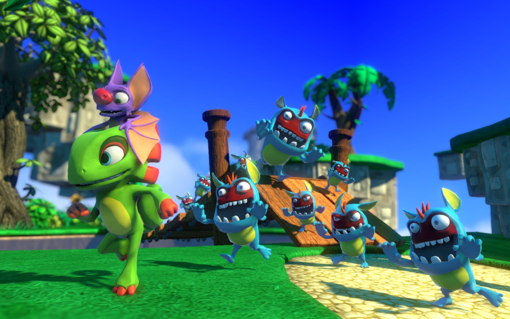 The Most Exciting Children And Family Friendly Video Games