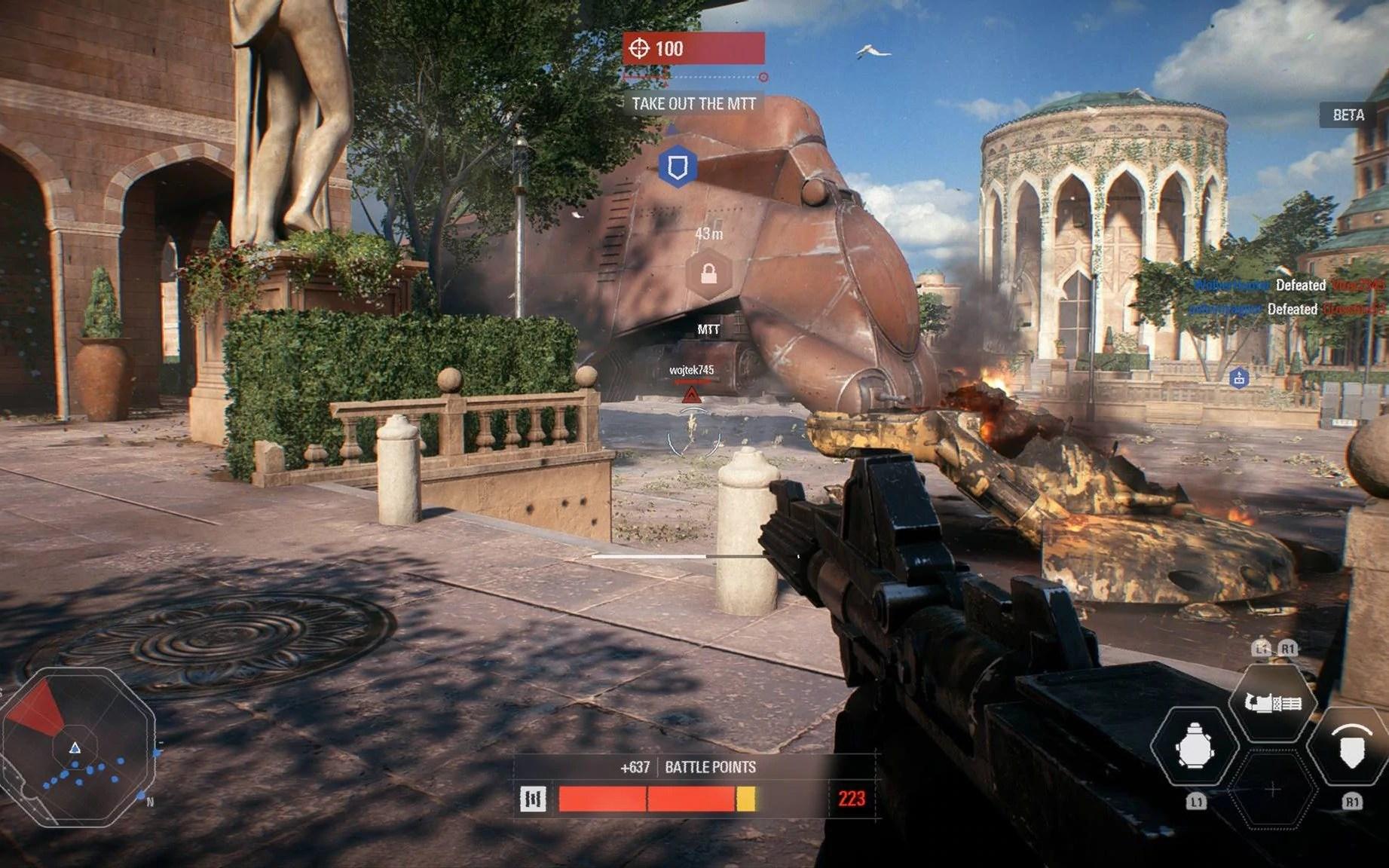 Star Wars Battlefront 2 Multiplayer Tips Your Essential