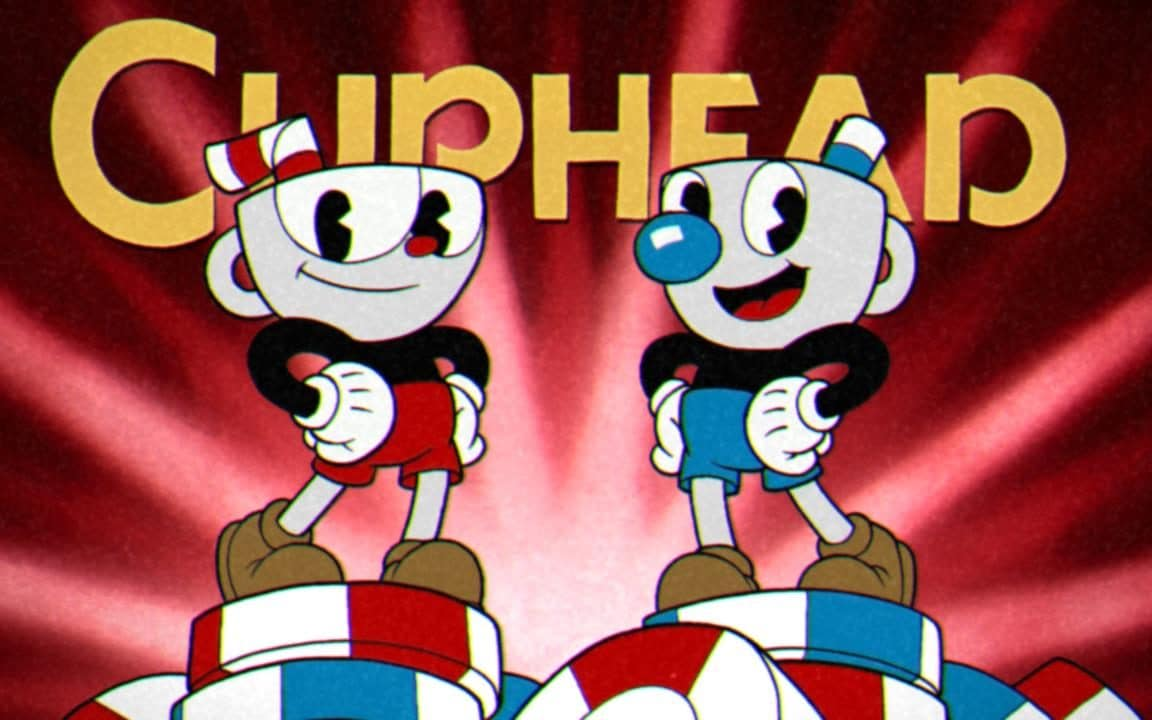 Cuphead Review A Cracking Good Time
