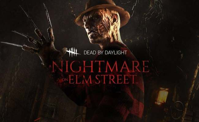Freddy Krueger Is Coming To Dead By Daylight As The Horror