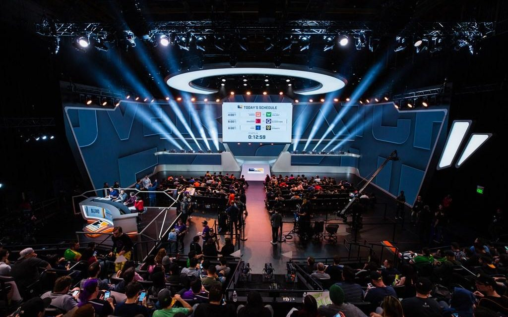 Overwatch League Inside The 10 Million Viewer Tournament Looking To Revolutionise Esports