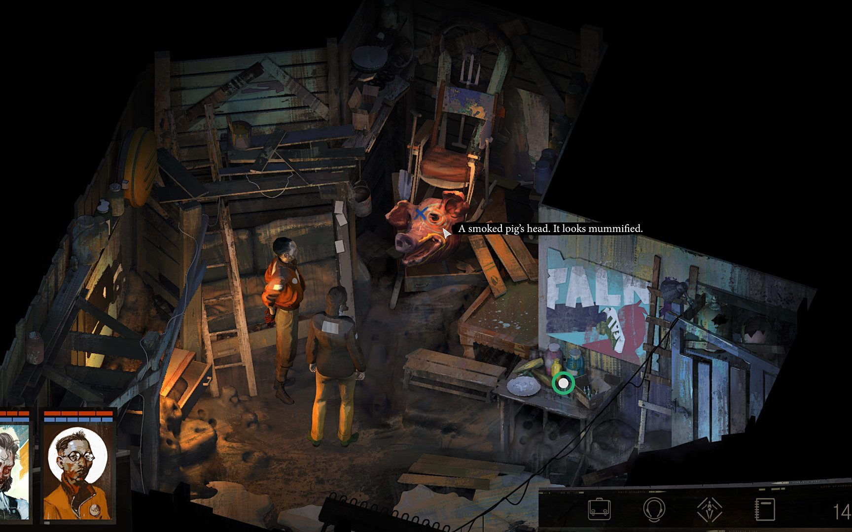 Disco Elysium The Best Upcoming Video Games For 2018 On