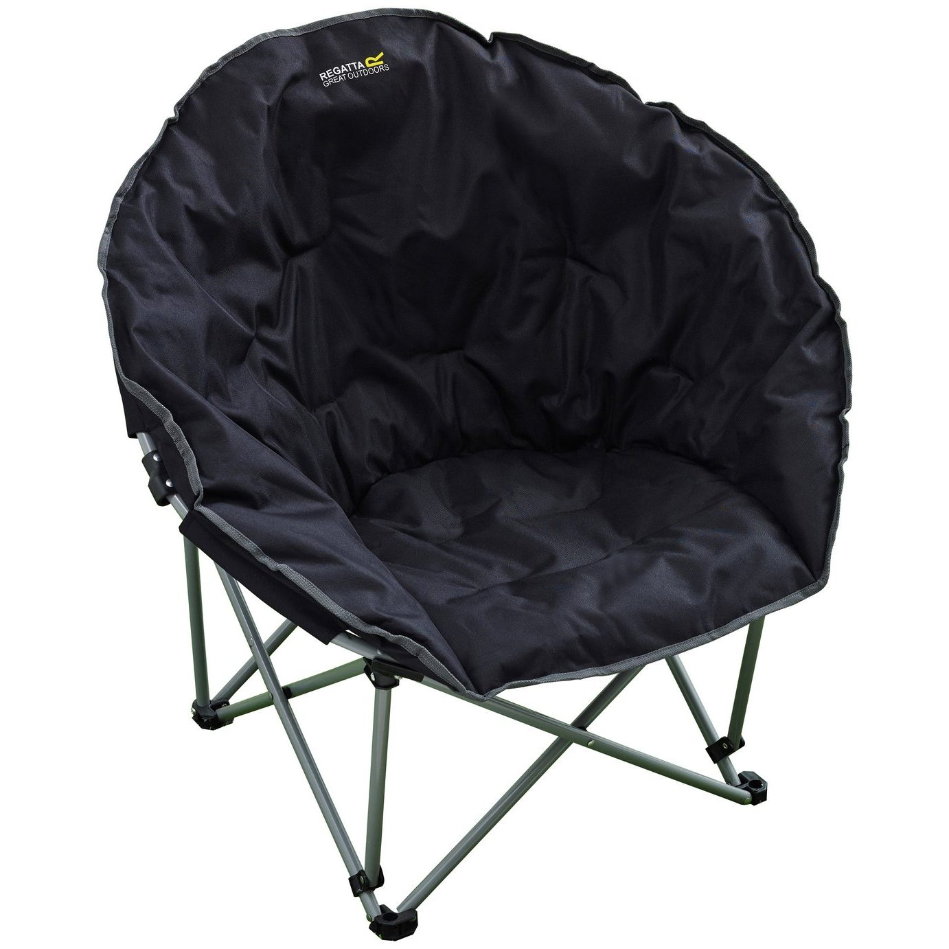 most comfortable camping chair king kokoda review the best chairs and loungers telegraph black padded