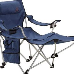 Lidl Fishing Chair Cooling Pad For The Best Camping Chairs And Loungers Telegraph With Foot Rest