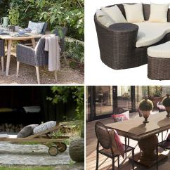 Best The Chairs Navy And White Striped Accent Chair Garden Loungers Day Beds For A Laid Back Summer Outdoor Seating Both Dining Al Fresco Aesthetic Statements