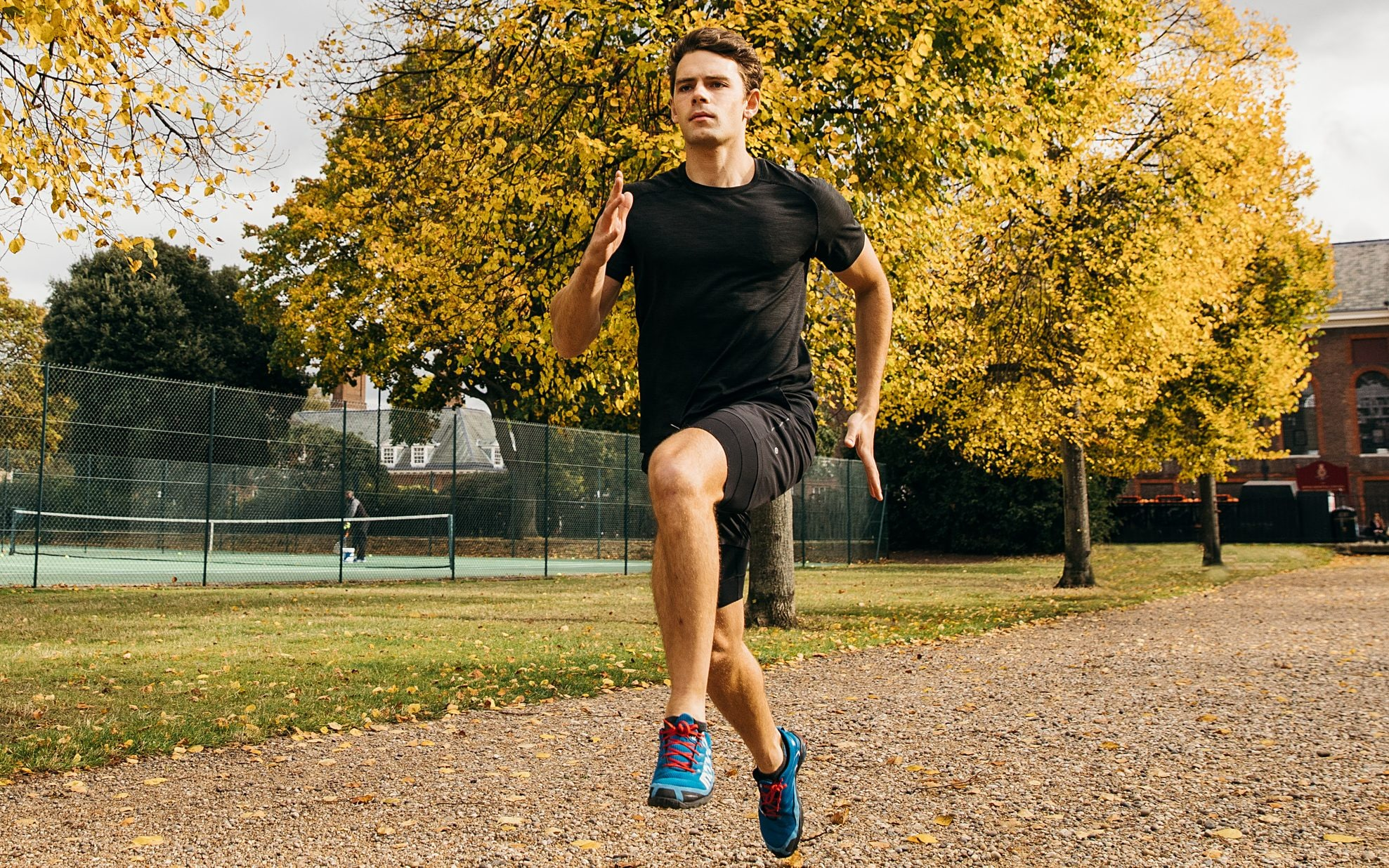 Why exercising on an empty stomach is the secret to weight