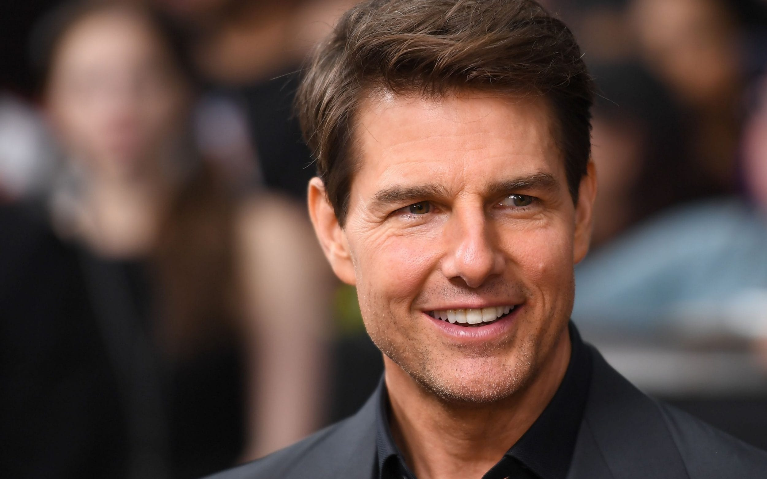 Tom Cruise Hits Out At Motion Smoothing On High
