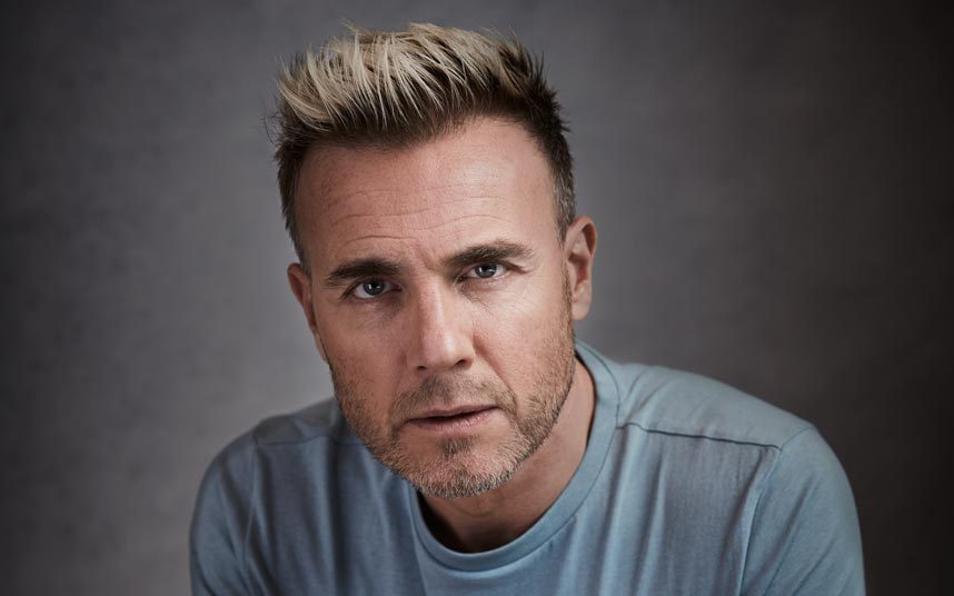 Gary Barlow How I Overcame Bulimia And Found Healthiness