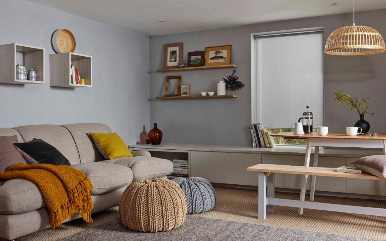 How to get the online decorators in to redesign a room for less than 200